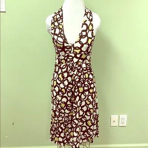 🆕 NWT BENETTON lightweight sleeveless dress